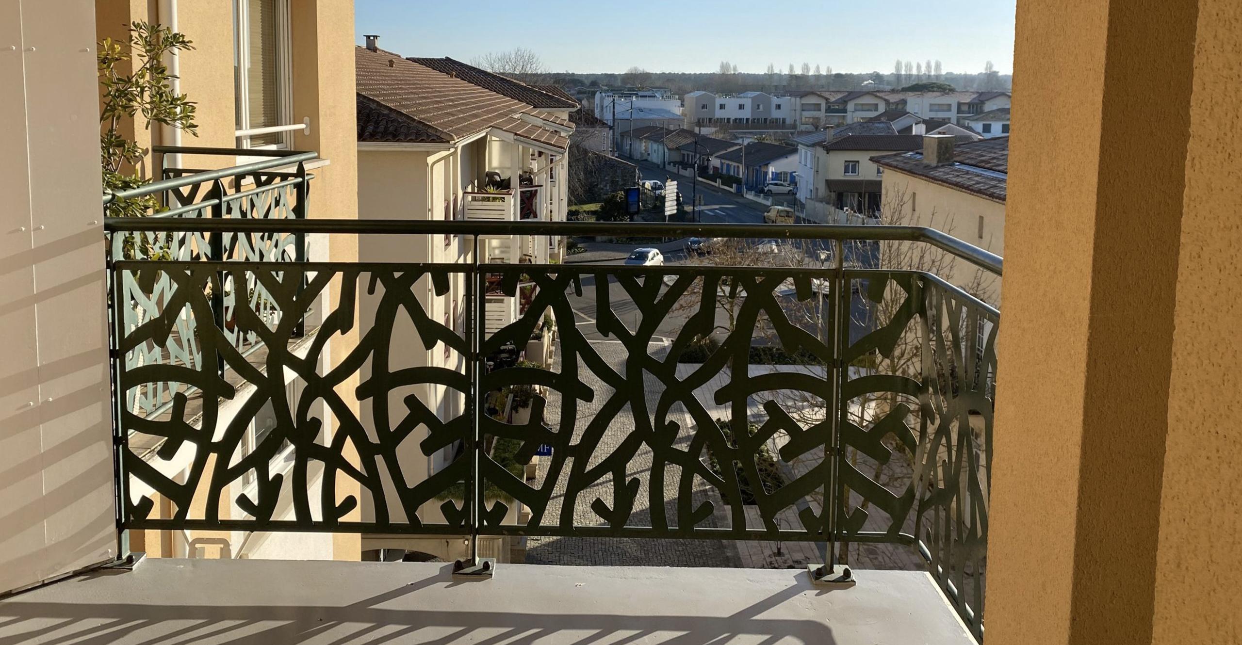 Déjà Loué Ravissant T2 avec grand balcon